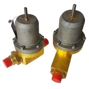 Dome Loading Regulator Series-101