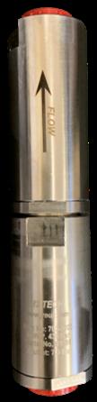 Hydrogen Regulator